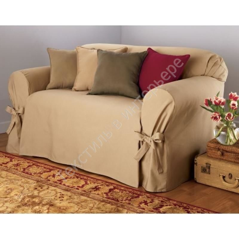 Как обновить диван своими руками фото